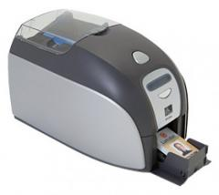 Zebra P100i card P100I-000UA-ID0 printer