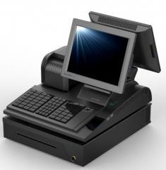 Сенсорный моноблок Liverdol LV-8000