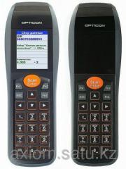 Терминал сбора данных opticon OPH-3001 + Атол MobileLogistics
