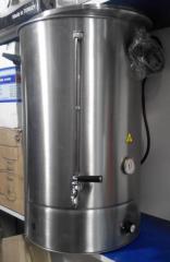 Чаераздатчик, бойлер, аппарат для чая. 40 литров