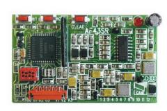 Радиоприемник встраиваемый для 001TOP-432EE,
