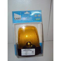 Сигнальная лампа 24 В со счетчиком количества