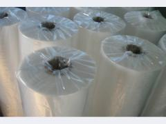 Polyethylene film semi-sleeve 1,5 meters