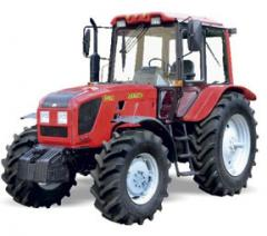 Tractor Belarus 1220.1 / MTZ 1220.1