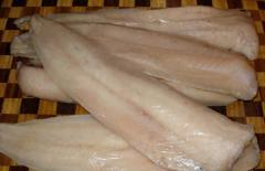 Fish fille