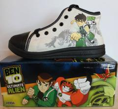 Ben 10 gym shoes, Sneakers children's