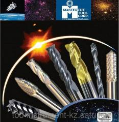 Railer mills of Mastercut Tool (USA