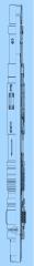 Пакер высокого давления ПМВД 118-50М