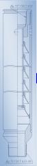 Anchor sand YaP 114-73-15; YaP 114-73-30; YaP