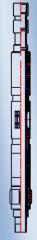 Packer for a liner hanger (filter) PPH-118D
