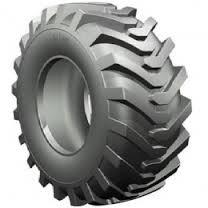 Tires 12.5/80-18 on tire excavators loaders on