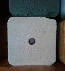Соль-лизунец Лимисол Премиум (Брикет по 5 кг.)