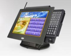 Touch monoblock of APOS750