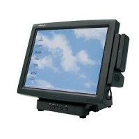 "Touch TFT-LCD 10 Monitor"" (1024*768)"