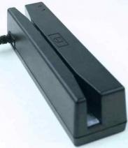 Reader magnetic RU-150 cards