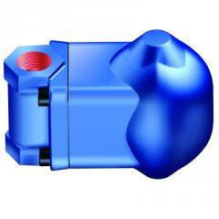 Aerotsionno-deaeratsionny BR656 valve