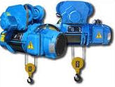 Тали, грузоподъемные механизмы для грузов от 250