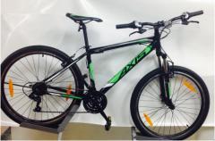 Bicycle Aksis 100