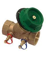 Balancing RC2105 Ru20 valve