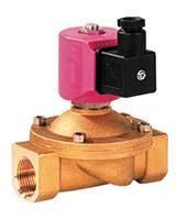 Соленоидный мембранный клапан НЗ EV1110