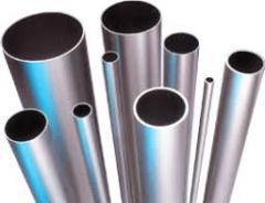 Труба нержавеющая метрическая TL-15x2mm-S316/316L