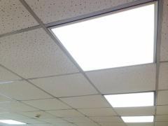 LED LZ-LED P14 595*595*14 mm 45W/3200Lm 4000K IP20