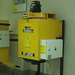 Электростатический фильтр воздуха EF