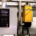 Электростатический фильтр масляного тумана EFO