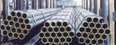 Pipe corrosion-proof inch 1/16x0.014, 316L, in a