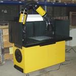 Стол сварщика с фильтром СС-1200/SP