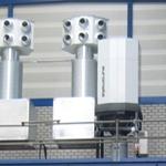 Фильтровентиляционная установка, система EDS