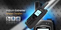 Спутниковый телефон Iridium Motorola 9575 Extreme