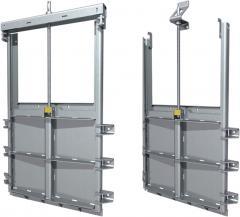 VAG EROX®plus Panel board lock
