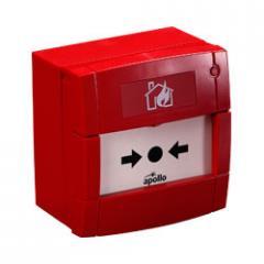 Традиционный взрывобезопасный ручной пожарный извещатель
