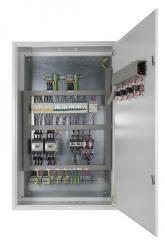 Шкафы электрические