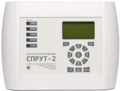 Central Device of Indication TsPI-PL