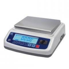Scales laboratory VK - 300, VK-600, VK-1500,