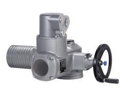 Электропривод SA 07.5 400V, 16 1/MIN G0-E № каталога 9920 / Страница M1/1