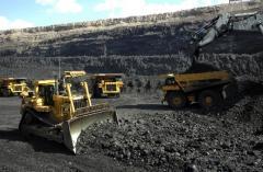 Bituminous coal TU 3510RK 39286395 TOO-136-2001