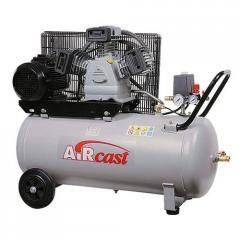 REMEZA SB4/S-100.LV40 compressor