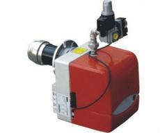 Gas one-stage torch of BT17 3/4