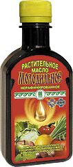 Растительное масло Молодильное