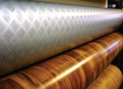 Linoleum natural