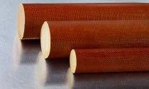 Textolite sheet rod