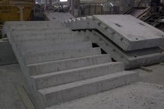 Steps concrete