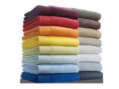 Terry towel of 50х100 cm
