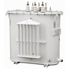 Transformer oil TMTO-80