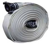 Fire hose, Sleeves firefighters of d-50, 20 m with