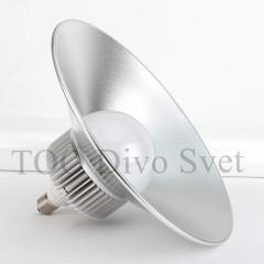 Светодиодная лампа-светильник 50W. Промышленные