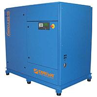 Installations compressor screw GEAR Series,